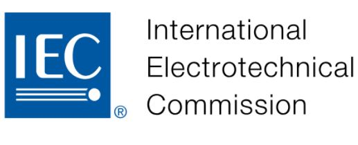 IEC- International Electrotechnical Commission